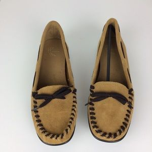 White Mountain Quimby Loafers